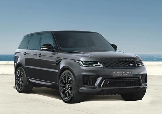 Купити Land Rover в Києві (Ленд Ровер) Офіційний дилер в Україні - Ленд  Ровер Київ Захід